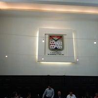 Photo taken at H. Ayuntamiento de Hermosillo by Nohemí on 3/26/2012