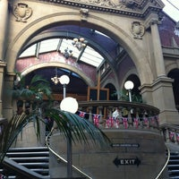 Photo taken at The Winter Gardens (Wetherspoon) by David A. on 5/28/2012
