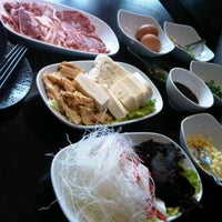 Снимок сделан в Restaurant 88 пользователем Christin L. 5/10/2012