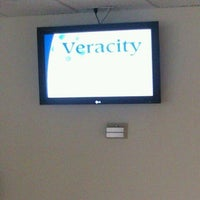 Photo taken at Veracity Technologies by Michael B. on 8/28/2012