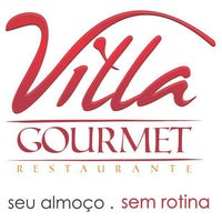 Photo taken at Villa Gourmet by Gugu Lopes on 3/4/2012