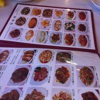 4/28/2012に015 O.が味仙 今池本店で撮った写真