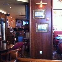 Photo taken at Helio's Pub by Tomas M. on 9/2/2012