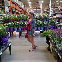 Photo taken at The Home Depot by akreea on 4/2/2012