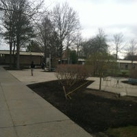 Photo taken at Massasoit Community College by Kevin M. on 3/26/2012