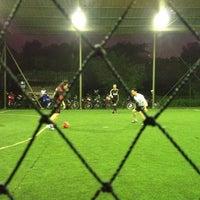 Photo taken at Savannah Futsal by Eridick R. on 6/10/2012