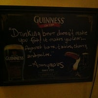 Photo taken at Liam Flynn's Ale House by Christian D. on 3/25/2012