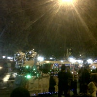 Photo taken at Alun - Alun Pemalang by muhammad f. on 8/21/2012