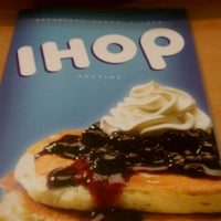 Photo taken at IHOP by Farah F. on 2/27/2012