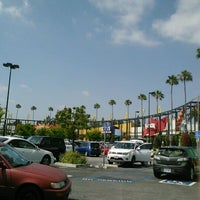 Photo taken at Anaheim Plaza by Yesenia M. on 6/15/2012