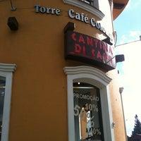 Foto tirada no(a) Torre Café Colonial por Roger M. em 6/5/2012