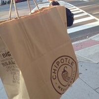 Photo taken at Chipotle Mexican Grill by Aaron B. on 6/10/2012