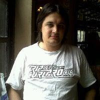 Photo taken at La Tricota by Victoria D. on 2/19/2012