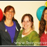 Photo taken at integrative Health Care by Lisa R. on 5/1/2012