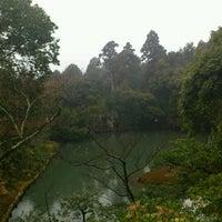 Photo taken at 天然温泉 金閣寺湯 by Brandon T. on 3/2/2012