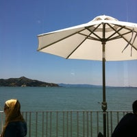 Photo taken at Scoma's Sausalito by Cindy L. on 7/18/2012