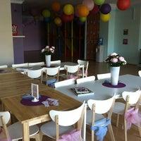 Photo taken at Play And Joy Parti Ve Oyun Evi by sebnem on 6/16/2012