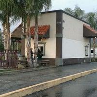 Photo taken at Java Hut by Misty D. on 4/11/2012