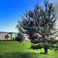 Photo taken at Fota Island Resort by Bryan H. on 7/17/2012