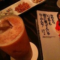 Photo taken at Bar KYOYA by Makoto U. on 6/17/2012