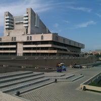 Photo taken at Татарский государственный академический театр им. Г. Камала by Давид П. on 6/13/2012