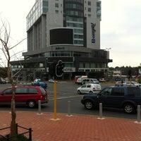 Das Foto wurde bei Radisson Blu Gautrain Hotel von Richard W. am 2/10/2012 aufgenommen