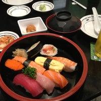 Photo taken at Fuji by Baiitoeyy 🍰 on 7/18/2012