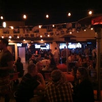 Photo taken at Moondoggies by Matthew M. on 8/18/2012