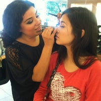 Photo taken at MAC Cosmetics by Carina R. on 6/30/2012
