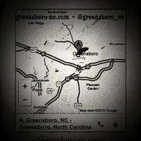 Photo taken at North Carolina by Greensboro, NC (@greensboro_nc) on 3/20/2012