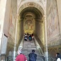 Foto scattata a Scala Santa da Thales P. il 6/7/2012