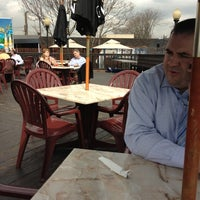 Photo taken at Blackthorn Restaurant & Irish Pub by Manny A. on 3/20/2012