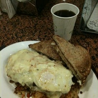 Photo taken at Bedford Street Diner by Kenny S. on 2/18/2012