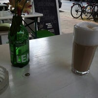 Das Foto wurde bei Café Estoril von Roman K. am 8/31/2012 aufgenommen