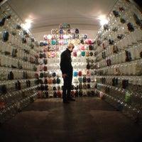 Foto scattata a Moscow Museum of Modern Art da Nikita v. il 2/22/2012