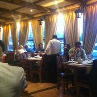Снимок сделан в Бакинский бульвар пользователем Лена 5/11/2012