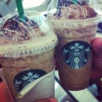 Photo taken at Starbucks by Duangrat P. on 5/22/2012
