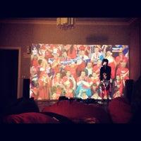 Foto tomada en The Roxy Theater por Vitaly K. el 6/8/2012