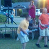 Photo taken at Pratt Park by Brie Kinsel B. on 7/13/2012