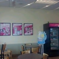 Photo taken at TCBY by Tamaria L. on 8/3/2012
