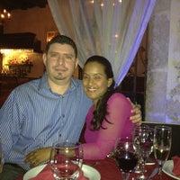Photo taken at Restaurante Atarazana by Moises Elias T. on 2/15/2012