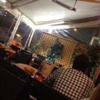 Photo taken at La Belle Escale by Marco P. on 8/31/2012