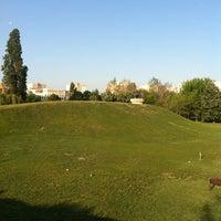 5/10/2012 tarihinde Attila T.ziyaretçi tarafından Bikás Park'de çekilen fotoğraf