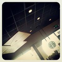 Photo taken at Starbucks by @mistersplice (. on 4/17/2012