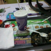 Photo taken at Taco Bell by Christian C. on 9/8/2012
