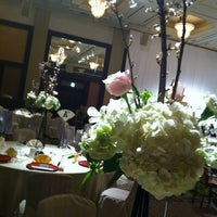 Photo taken at Mito Plaza Hotel by Yumi N. on 3/4/2012