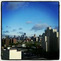 Photo taken at Fairfield Inn & Suites By Marriott New York Brooklyn by Sara D. on 4/25/2012
