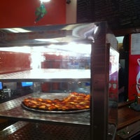 Photo taken at Guys Pizza by Kimberly T. on 3/18/2012
