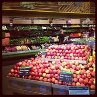 Photo taken at Whole Foods Market by Tommy A. on 2/10/2012