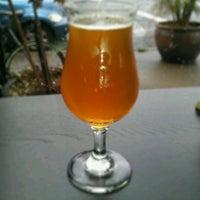 Photo taken at Pangaea Bier Cafe by Fredo r. on 4/12/2012